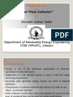 flatplatecollectorbysaurabhyadav-151009111341-lva1-app6891.pptx