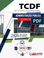 Reformas Administrativas no Brasil