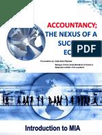 account nexus