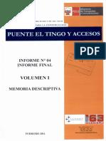 Vol1 Memoria Descriptiva Puente.PDF