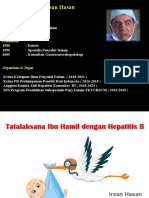 Hepatitis B Irsan Hasan