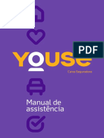Manual do Seguro - You Se