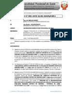Informe 005-Revision y Verificacion Obra Complejo Ondores