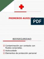 Clase de Primeros Auxilios.ppt