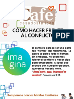 Cómo Hacer Frente Al Conflicto