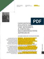 Khan y Kellner-Opositional politics and the internet (1).pdf