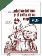 La tentativa de leon y el exito de su empresa.docx