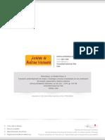 Evaluación cardiorrespiratoria de conejos (Oryctolagus cuniculus) anestesiados con una combinación de tramadol, acepromacina, xilazina y ketamina