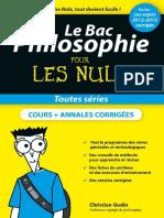 Le Bac Philosophie pour les Nuls.pdf