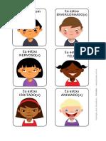 Jogo que emoção eu estou sentindo figuras emoções educação.pdf