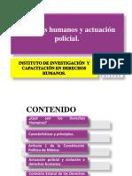 TAPACHULA Derechos Humanos y La Función de La CEDH. 1