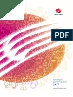 Trptico Reporte Sustentabilidad 2017 V4