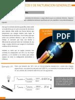 Terminos Electricos y de Facturacion