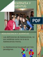 2 Adolescencia y Juventud