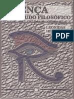 Doenca - Um estudo filosofico - Leonidas Hegenberg.pdf