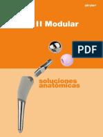 Abg II Modular Tq