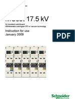 MCSet Instruction Manual Schneider | Fuse (Electrical) | Switch