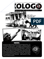 Tokologo African Anarchist Collective - Tokologo issue 2
