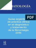 Sar Guias Fibromialgia 2016