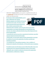 DEFINICIÓN DETEXTO ARGUMENTATIVO.docx
