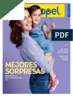 Periódico Coppel - Mayo 2018