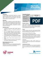 TDS_Subtek CHARGE.pdf