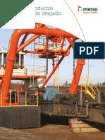 Dredge Pump Product Line ES