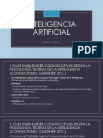 Inteligencia Artificial 1.3