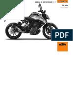 Ktm 250 Duke (2017) Manual De Instrucciones Esp.pdf