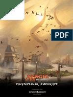 D&D 5E - Viagem Planar - Amonkhet.pdf