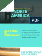 Exposición Norte America