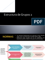 Elementos Estructura de Grupo 2