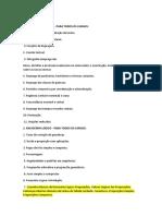 Conteúdos Para Estudar Técnico Ufms