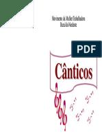 Músicas do Movimento das Trabalhadoras Rurais.pdf