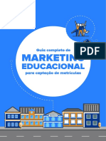 Guia Marketing Educacional