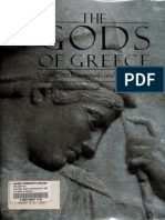 The gods of Greece.pdf