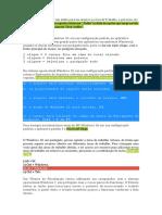 Informática - Windows 7 e 10