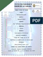 Linea Del Tiempo de La Inteligencia Artificial Fernando Jimenez Avendaño 156Z0904
