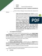 RECURSO DE RECONSIDERACIÓN - ASOCIADOS DE BIOHUERTO BUENA VISTA - SAMEGUA.docx