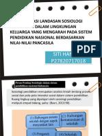 Siti Hanifah p27820717018