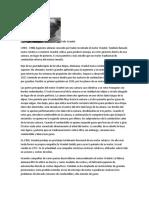Biografias Del (MCI)