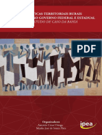 As políticas territoriais rurais e a articulação governo federal e estadual. Um estudo de caso da Bahia.pdf