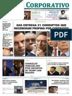 Jornal Corporativo Nr3063 de 28 de Fevereiro