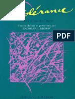 La tolérance-Essai d'anthologie.pdf
