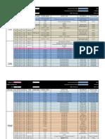 CAM202 Timetable 2018 - Week 11 V3