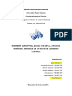 Informe controles industriales