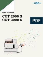 Agiecharmilles Cut 2000s 3000s En