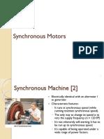 6 Motor Sinkron