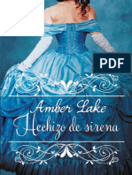 Hechizo de Sirena - Amber Lake
