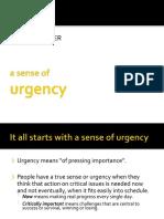 asenseofurgency-110628045827-phpapp02